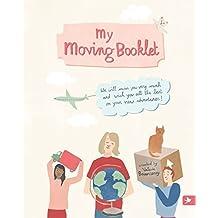 My Moving Booklet by Besanceney, Valérie (2015) Paperback