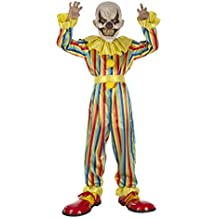 My Other Me Me-204387 Disfraz Prank Clown para niño, 10-12 años