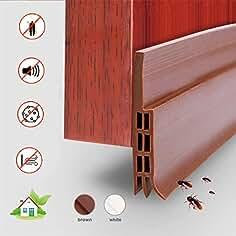 Burletes y aislantes para puertas | Amazon.es