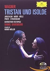 Wagner, Richard - Tristan und Isolde (GA) [2 DVDs]