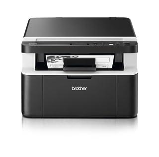 Brother DCP-1612W - Impresora Multifunción Láser, Conexión USB 2.0 Hi-Speed, Wi-Fi, Monócromo [España] (B00O0VRT9K) | Amazon Products