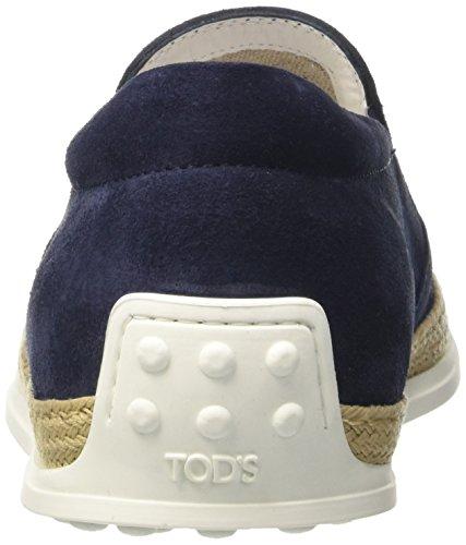 Tod's Xxm0tv0k900re0u820, Sneakers basses homme Multicolore (Galassia/Naturale/Bia)