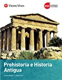 PREHISTORIA E HISTORIA ANTIGUA