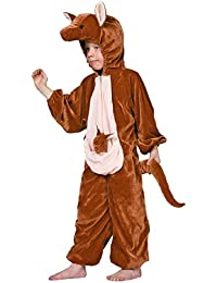 Wilbers Junior Kangaroo Kids Costume (3-4 Years)
