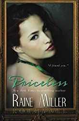Priceless (Rothvale Legacy) (Volume 1) by Raine Miller (2014-09-12)