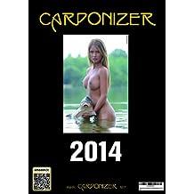 Carponizer erotischer Karpfenkalender 2014