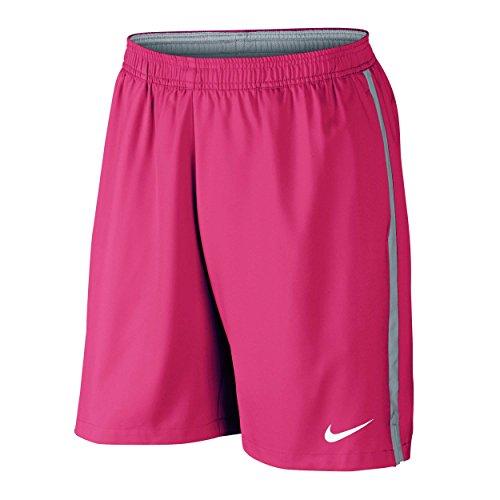 Nike Beinkleid Court 9 Zoll Shorts Men, pink, XL, 645045-602