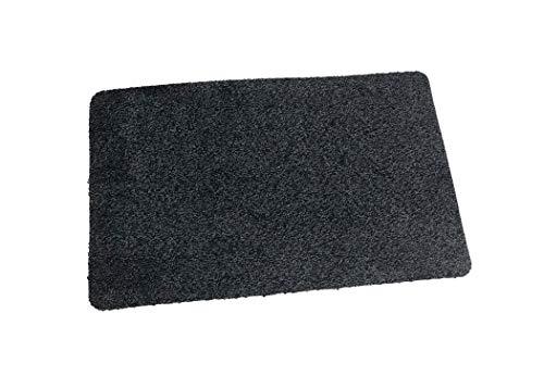 Teppichwahl Fußmatte Cooperstown 50 x 75 cm,Türvorleger - Sauberlaufmatte - Fußabstreifer - Schmutzabstreifer - Fußabtreter,