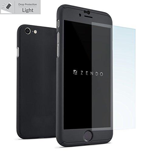 zendo-iphone-6s-6-ultra-thin-case-bundled-with-9h-anti-scratch-tempered-glass-nanoskin-360-full-cove