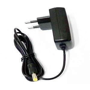 Childhood EU AC Netzteiladapter für NES SNES 2 in 1 Netzkabel