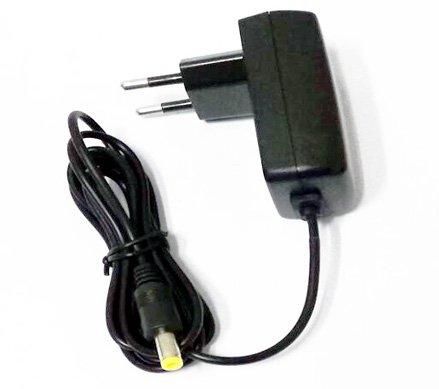 Childhood Caricatore AC Adapter Alimentatore per Nintendo NES SNES 2 in 1 cavo di alimentazione EU Plug