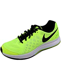 Nike Air Zoom Pegasus 31 (GS) Unisex Adultos, Canvas, Zapatillas Low