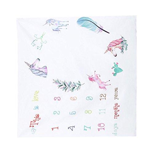Baoblaze Ensemble de Couvertures Confort avec Bandeau de Cheveux en Tissu pour Lits de Bébé Blanc