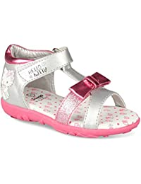 Nu-Pieds ROSE HELLO KITTY Enfants Chaussea