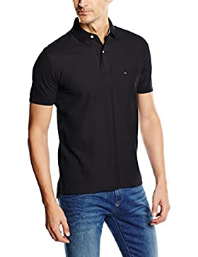 Tommy Hilfiger Core Hilfiger Regular, Polo para Hombre