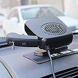 Towinle Auto Heizung 12V 150W Mini Auto Defroster Demister Heizlüfter Auto Elektrische Heizungen