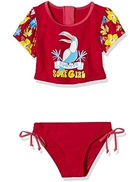 Aquatinto Mädchen Bikini-Set