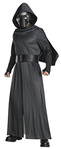 Star Wars VII The Force Awakens Kylo Ren Costume Adult