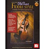 [(Old-Time Fiddle Style: A Collection of 35 Traditional Appalachian Tunes)] [Author: Ken Kolodner] published on (June, 2