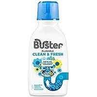 Buster Eucalyptus Clean & Fresh Granules, Kills bad smells, 300g, 6 Pack
