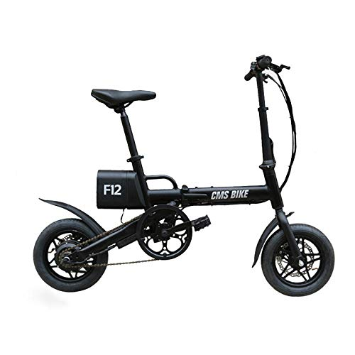 Hold E-Bikes Schaltbares elektrisches Ebike-Schaltfahrrad mit Front-LED-Licht für Erwachsene, 250 W, 5,2 Ah, klappbares elektrisches Fahrrad mit Fahrradpedalen