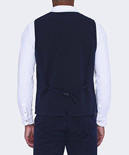 Circolo 1901 Gilet coton Bleu Bleu