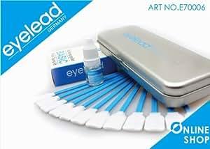 Kaavie - Eyelead Set detergente Basic per pulizia sensore e contatti, Foto Reinig. Set Basic- made in Germany