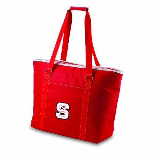 PICNIC TIME NCAA North Carolina State Wolfpack Tahoe Kühltasche, isoliert, Größe XL, Rot