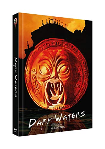 DARK WATERS (3-Disc Limited Collector's Edition Nr. 27), Cover C, 333 Stück [Blu-ray]