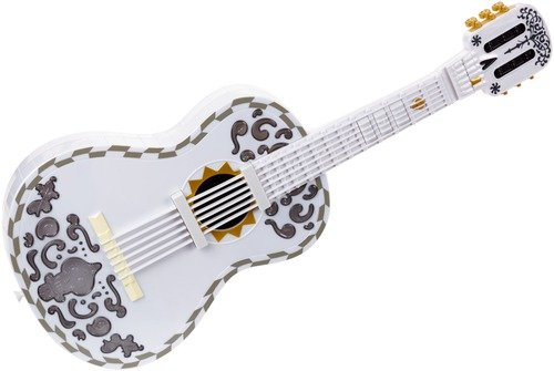 Disney Pixar Coco Toy Guitar con Songbook