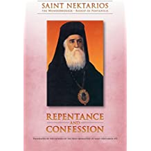 Repentance and Confession (English Edition)