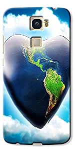 Lyf water 9 Designer Silicon Back Cover By DigiPrints