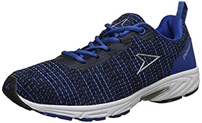 Power Women's Vize Blue Running Shoes-3 UK/India (36 EU) (5399089)
