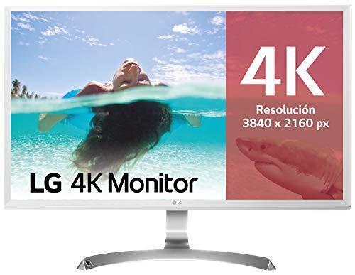 LG 27UD59-W - Monitor 4K...