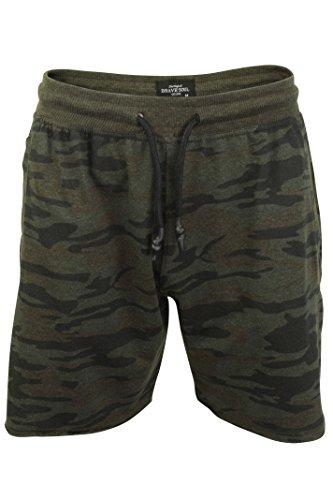 brave-soul-short-de-sport-homme-motif-camouflage-kaki-fonce-camo-l