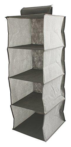 galileo-casa-organizerbeauty-portatutto-4-scomparti-tnt-grigio-32-x-30-x-90-cm