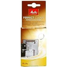 Comprimés de nettoyage pour machines à café filtre capsule-based ou-4x 1,8g