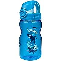 Nalgene Everyday OTF Kids, 0,375 L Blau Sharky
