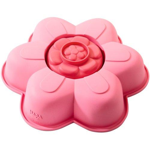 HABA Sommer Blumen Kuchen Form