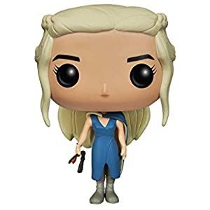 Funko Pop Vinyl Game of Thrones Mhysa Daenerys Blue Dress 4048