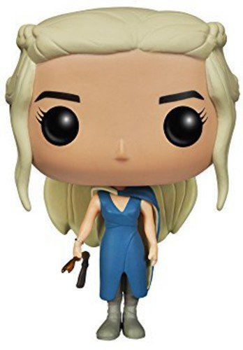 Funko 4048 Actionfigur Game of Thrones: Mhysa Daenerys, Multi