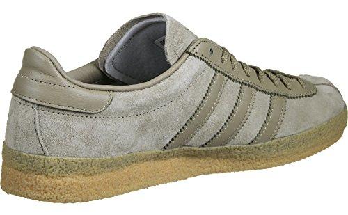 Adidas Topanga Herren Sneaker Neutral hemp-hemp-gum3 (S75503)