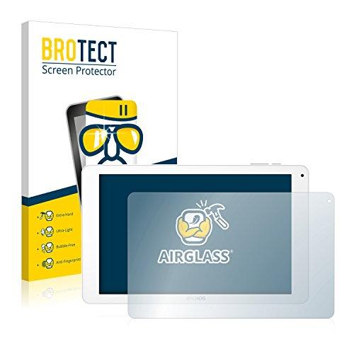 BROTECT Panzerglas Schutzfolie für Archos 101 Platinum 3G - Flexibles Airglass, 9H Härte