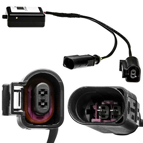 KFZ Auto Power Box 3BG 1.9 Diesel Motor TDI Chip Tuning +30 PS Leistung (Tuning Motor Diesel)