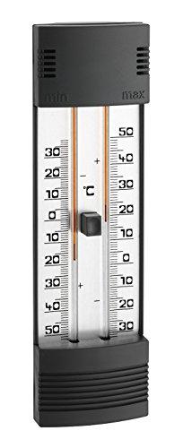 TFA 10.3016-Thermometer maximale und minimale ECO-Flüssigkeit