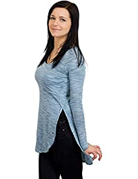 Khujo Lysana W T-shirt manches longues