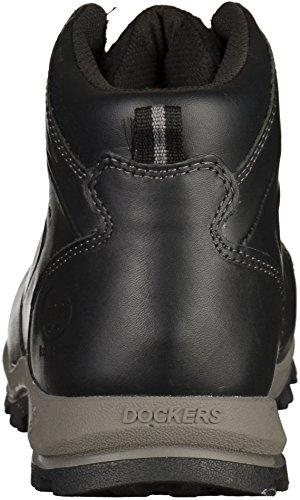 Dockers by Gerli 33CG006, Boots homme Noir