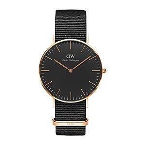Reloj-Daniel Wellington-para Unisex-DW00100150_black de Daniel Wellington