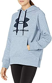 Under Armour Rival Fleece Logo Hoodie Kadın Sweatshirt