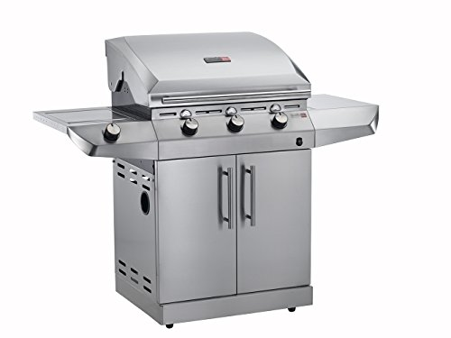 Char-Broil 140675 - barbecue a gas Performance